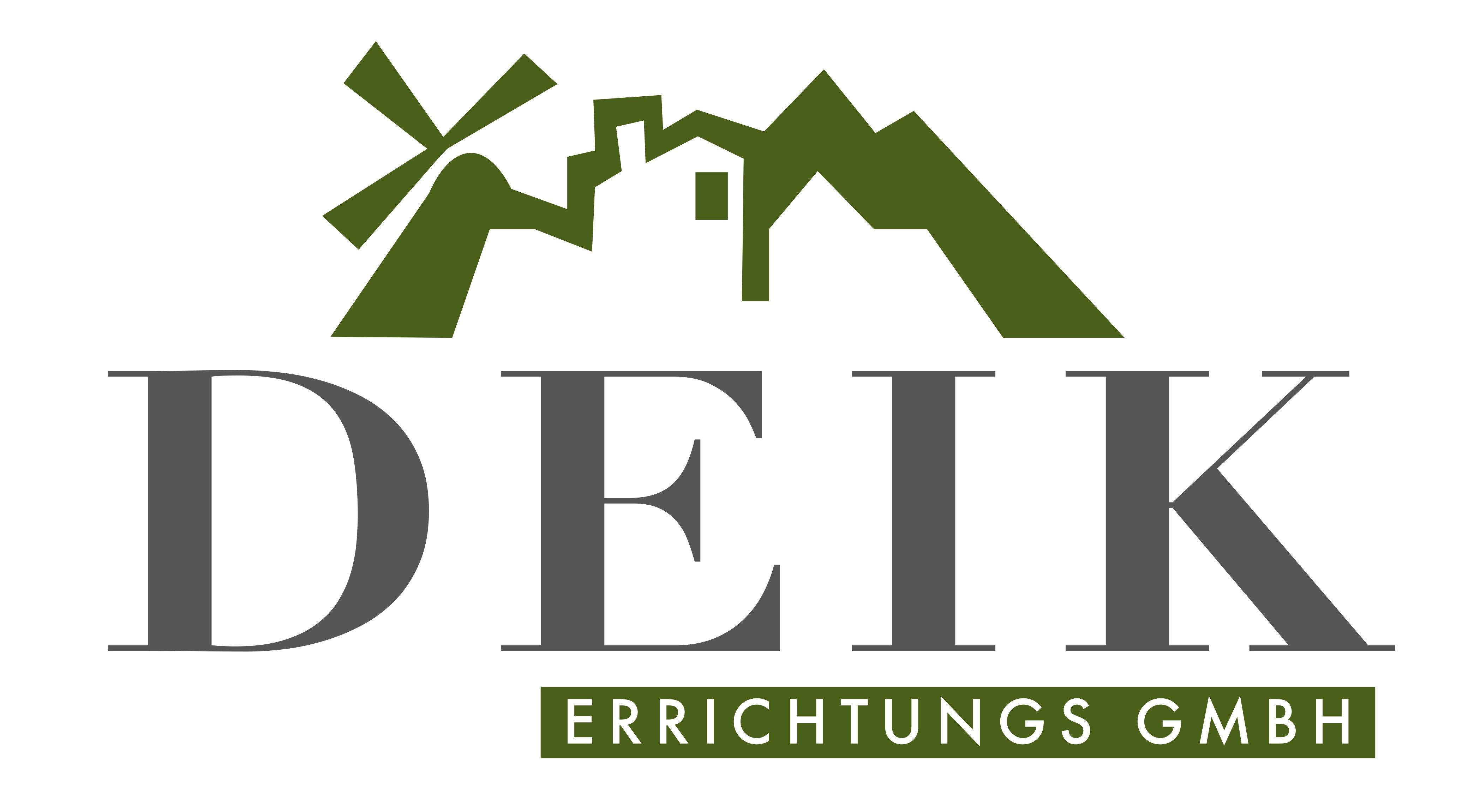 DEIK Bau und Errichtungs GmbH